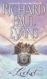 The Locket by Richard Paul Evans 2000 Paperback books