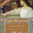 The Age of Innocence by Edith Wharton 1992 pb books