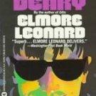 Freaky Deaky by Elmore Leonard (1989, Paperback, Rep...