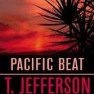 Pacific Beat by T. Jefferson Parker (1992, Paperback)