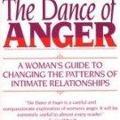 The Dance Of Anger by Harriet Goldhor Lerner (1989, ...