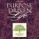 Daily Inspiration for the Purpose Driven Life pb books