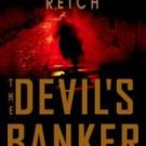 The Devil's Banker by Christopher Reich 2004 pb books