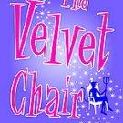 The Velvet Chair by Jennifer Stevenson 2008 pb books