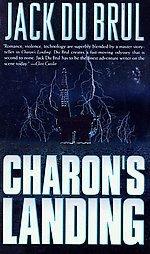 Charon's Landing by Jack Du Brul (2000, Paperback)