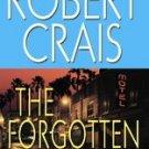 books The Forgotten Man by Robert Crais 2006 pb