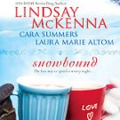 books Snowbound by Cara Summers, Laura Altom pb