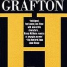 """""""H"""" Is for Homicide by Sue Grafton (1992, Paperback,..."""