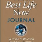 Your Best Life Now Journal by Joel Osteen (2005, Har...