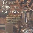 books Father Ernetti's Chronovisor Peter Krassa 2000 pb