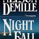 books Night Fall  Nelson Demille (2004, Hardcover)