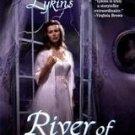 books River of Dreams  Jenny Lykins 1999, pb romance