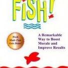 books Fish Harry Paul, John Christensen bus philosophy