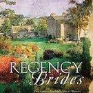 books Regency Brides 2006 pb romance Christian Comeaux