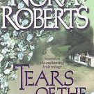 books Tears of the Moon Nora Roberts 2000 pb romance