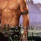 books Heat of the Knight by JACKIE IVIE 2007 romance pb