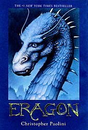 Eragon by Christopher Paolini (2005, Paperback)