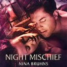 Night Mischief by Nina Bruhns (2007, Paperback)