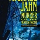Murder on the Waterfront by Mike Jahn (2002, Paperback)