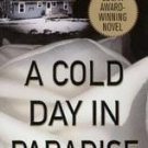 A Cold Day in Paradise by Steve Hamilton (2000, Pape...