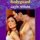 Her Private Bodyguard by Gayle Wilson (2000, Paperback)