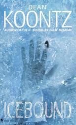 Icebound by David Axton, Dean Koontz (2000, Paperback)