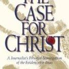 The Case for Christ by Lee Strobel (1998, Paperback)