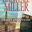 Deadly Deceptions by Ann Elizabeth Cree, Anne Ashley...
