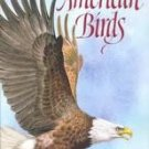 Book Of North American Birds by Reader's Digest 1990 hc