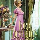 books Lord Deverill's Secret  Amanda Grange 2007 pb