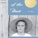 books Out of the Dust  Karen Hesse 1999 pb