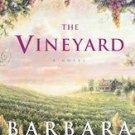 The Vineyard by Barbara Delinsky (2000, Hardcover)
