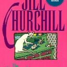 The Class Menagerie by Jill Churchill (1994, Paperback)