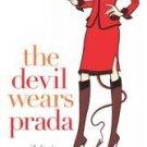 Devil Wears Prada by Lauren Weisberger 2003 hc