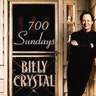 700 Sundays by Billy Crystal (2005, Hardcover)