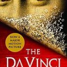 The Da Vinci Code by Dan Brown (2006, Paperback)