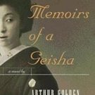 Memoirs of a Geisha by Arthur Golden (1999, Paperback)