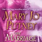 The Marriage Spell by Mary Jo Putney (2007, Paperbac...