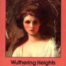 Wuthering Heights by Emily Bronte 1996 pb books