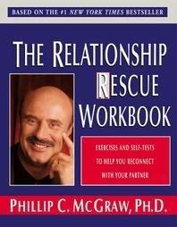 Relationship Rescue Workbook by Phillip C. McGraw pb
