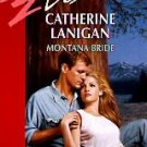 Montana Bride by Catherine Lanigan 1998 pb books