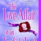 books The Love Affair Of An English Lord Jillian Hunter