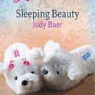 books Sleeping Beauty by Judy Baer 2007 pb
