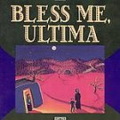 books Bless Me, Ultima  Rudolfo Anaya 1994 PB fiction