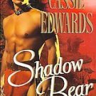 books Shadow Bear by Cassie Edwards 2007 pb romance