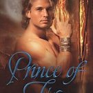 Prince of Fire by Linda Winstead Jones (2007, Paperb...