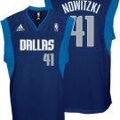 Dirk Nowitzki Basketball Jersey