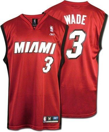 Dwyane Wade Basketball Jersey