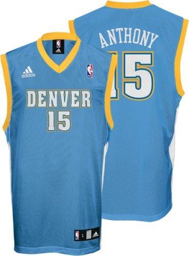 Carmelo Anthony Basketball Jersey