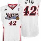 Elton Brand Basketball Jersey